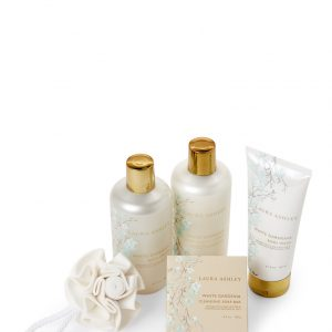 LAURA ASHLEY 5-Piece Body Care Gift Set