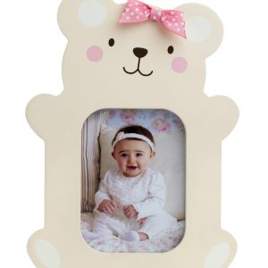 "TRI-COASTAL 2"" x 3"" Teddy Bear Frame"