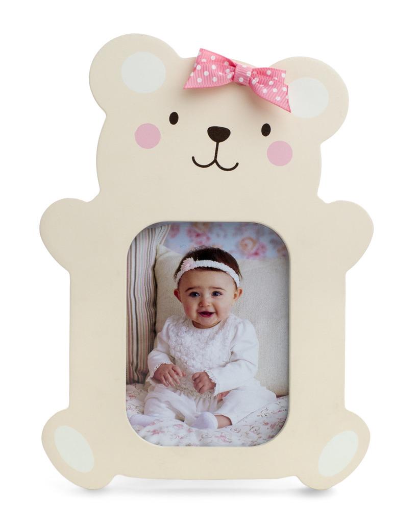 TRI-COASTAL 2″ x 3″ Teddy Bear Frame