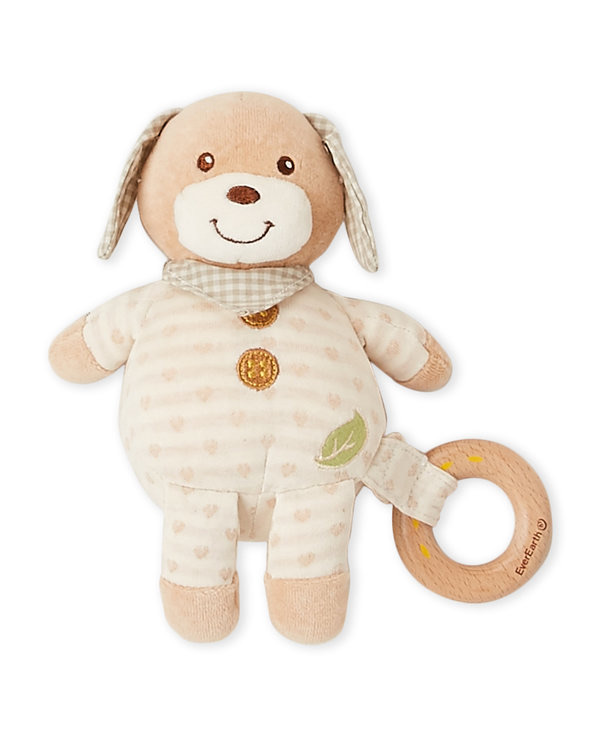 EVEREARTH Cuddle Dog Plush Toy