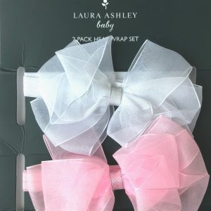 Laura Ashley headbandsset