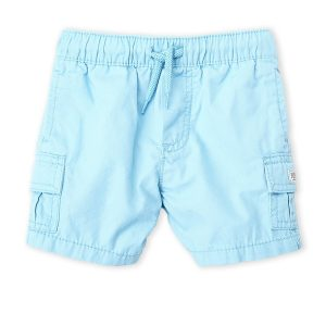 OSH KOSH B'GOSH (Infant Boys) Drawstring Cargo Shorts