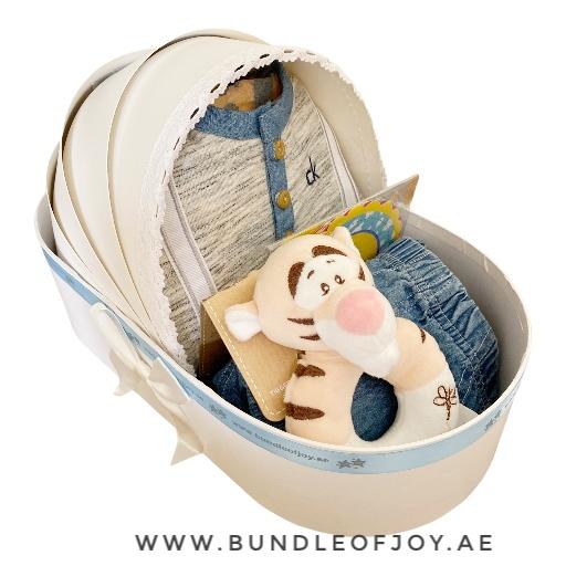gift basket newborn