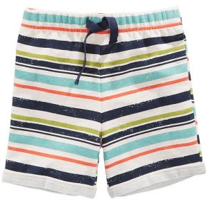 Striped Shorts, Baby Boys