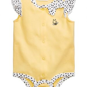Dot-Print Cotton Bee Creeper