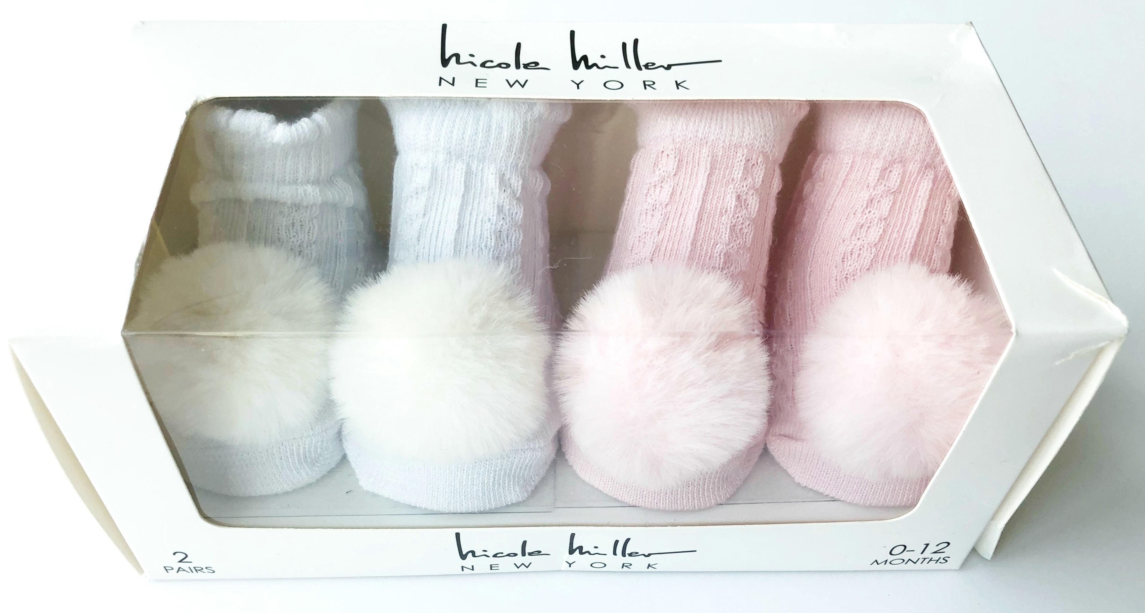 nicolemiller Novelty socks