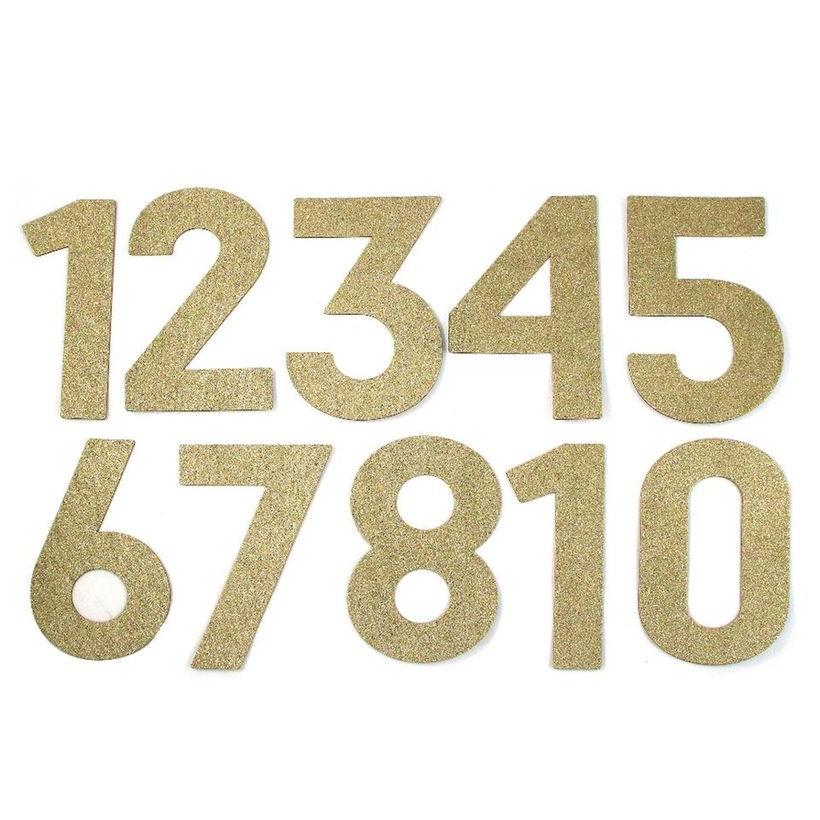 rising-star-gold-milestone-jumbo-numbers