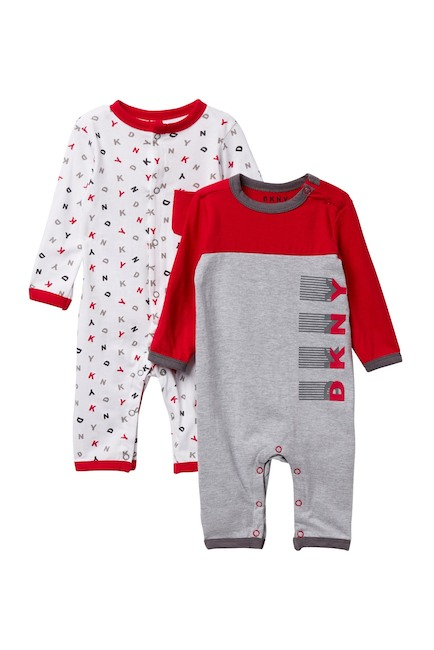 DKNY BOY/GIRL – 2 pack