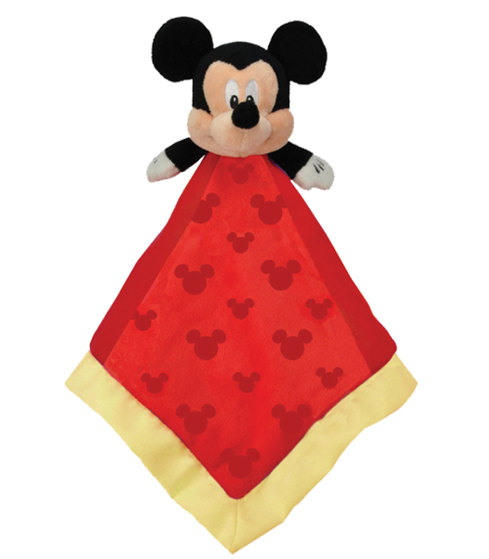 Disney – Mickey mouse blanket – boy